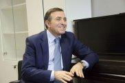 Mənsum İbrahimov Strasburqda konsert proqramı ilə çıxış edəcək