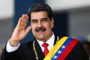 Nikolas Maduro Rusiyaya səfər edəcək