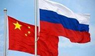 Çin Rusiya ilə ələqələri gücləndirmək niyyətindədir
