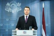 Latviyanın sabiq prezidenti Azərbaycana gələcək