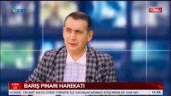 Cahandar Bayoğlu Türkiyə telekanalında Elçibəydən danışdı - VİDEO