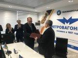 """""""Bakı Metropoliteni"""" Rusiyadan yeni vaqonlar alır"""