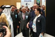 SOCAR-ın prezidenti Türkmənistanda SOCAR Trading nümayəndəliyinin açılmasını təklif edib