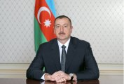 Prezident İlham Əliyev Ağdaşda Biyan Sənaye Parkının açılışında iştirak edib