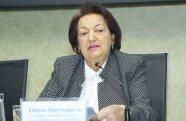 """Ombudsman Elmira Süleymanova: """"Cənab Prezidentin qərarını gözləyirəm"""""""