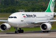 İtaliya İranın hava yolları şirkətinə sanksiya tətbiq edib