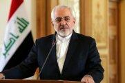 Cavad Zərif ABŞ-ın İrana qarşı yeni sanksiyalarına münasibət bildirib