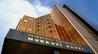 Mərkəzi Bank ötən ay valyuta ehtiyatlarını 100 milyon dollardan çox artırıb