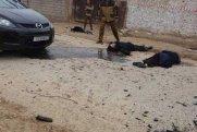 İŞİD Tacikistan-Özbəkistan sərhədində 15 terrorçu öldürülüb