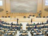 İsveç parlamentində Dağlıq Qarabağ məsələsi qaldırılıb