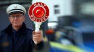 Almaniyada maşınına 3 ton artıq yük vuran azərbaycanlı sürücü saxlanılıb