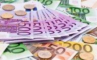 Avronun borc bazarlarında populyarlığı artır