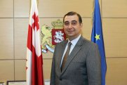 Gürcüstanda yeni təhsil naziri təyin olunub