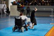 """""""Azercell""""in dəstəyi ilə sayca beşinci Uşaq Paralimpiya Oyunları keçirilib"""