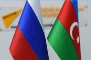 Azərbaycanla Rusiya arasında ticarət dövriyyəsi 22%-dən çox artıb