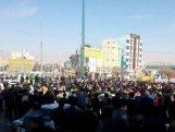 İranda benzin bahalşamasına qarşı etirazlarda 180 nəfər saxlanılıb