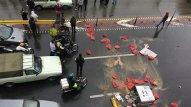 İranda iğtişaşlar zamanı təhlükəsizlik qüvvələrinin bir neçə əməkdaşı həlak olub