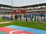 Azərbaycan millisi bu gün Slovakiya yığmasının qonağı olacaq