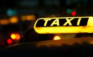 Abşeronda müştəri taksi sürücüsünü bıçaqlayıb
