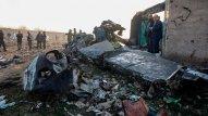 """İran: """"Boeing 737-800"""" təyyarəsi təsadüfən vurulub"""
