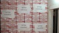 """AQTA """"Bizim market""""də 12 ton saxta kərə yağı aşkarlayıb"""