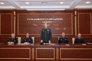Bakı polisi vətəndaşlara dəymiş maddi ziyanın 94,7 faizini ödətdirib