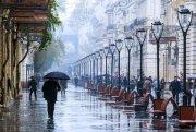 Sabah yağış, qar yağacaq, külək əsəcək