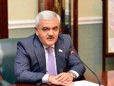 Rövnəq Abdullayev yenidən AFFA prezidenti seçilib