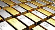 Azərbaycanda qızıl ucuzlaşdı, gümüş isə bahalaşdı