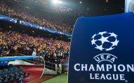 UEFA avrokubokları dayandırdı