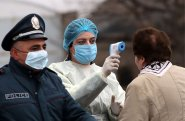 Ermənistanda koronavirusa yoluxanların sayı 60-a yaxınlaşır