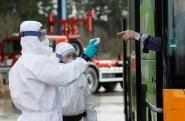 Gürcüstanda koronavirusa yeni yoluxma halı qeydə alınıb