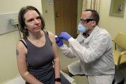 ABŞ-da koronavirusa qarşı vaksinin sınaqları başladı