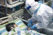 Daha bir ölkədə koronavirusdan ilk ölüm qeydə alındı