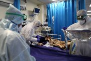 Türkiyədə koronavirusdan ilk ölüm qeydə alındı