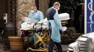 Ermənistanda 444 nəfər karantinə alınıb