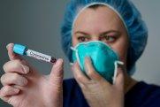 Gürcüstanda koronavirusa yoluxanların sayı 40-a çatdı