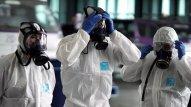Çində 700-dən çox insan koronavirusdan sağalıb
