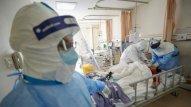 İspaniyada koronavirusdan ölənlərin sayı 1 000-i ötdü