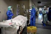 ABŞ-ın vitse-prezidenti aparatının əməkdaşı koronavirusa yoluxdu