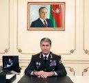 Vilayət Eyvazov Salyana yeni rəis təyin etdi