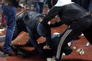 Gürcüstanda azərbaycanlılar və ermənilər arasında dava düşüb