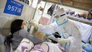 Gürcüstanda koronavirusdan sağalanların sayı 8 nəfərə çatdı