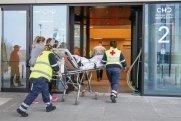 Almaniya və Belçikada koronavirusa qurbanlarının sayı kəskin artdı