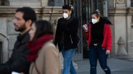 İspaniyada koronavirus qurbanlarının sayı 2 696-ya çatdı
