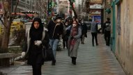İranda koronavirusa yoluxanların sayı 30 mini ötdü