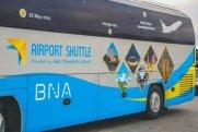 Ekspress marşrut avtobusların hərəkət cədvəlində dəyişiklik edildi
