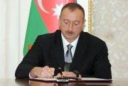 Prezident ETSN-in fəaliyyəti ilə bağlı bir sıra tədbirlər haqqında fərman imzalayıb