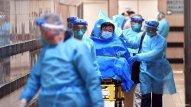 Çində son 24 saatda koronavirusdan üç nəfər ölüb