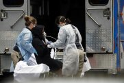 ABŞ-da bir gündə koronavirusdan 865 nəfər öldü